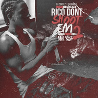 Thumbnail for the Rico Recklezz - Rico Dont Shoot Em 2 Back from Hell link, provided by host site