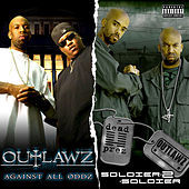 Thumbnail for the Outlawz - Ride It Out link, provided by host site