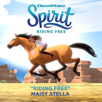 Thumbnail for the Maisy Stella - Riding Free (Spirit: Riding Free) link, provided by host site