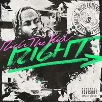 Thumbnail for the Rich The Kid - Right link, provided by host site