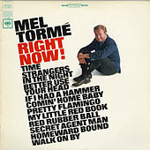Thumbnail for the Mel Tormé - Right Now! link, provided by host site