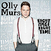 Thumbnail for the Olly Murs - Right Place Right Time (Expanded Edition) link, provided by host site