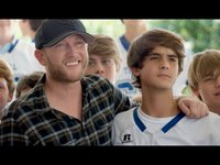 Thumbnail for the Cole Swindell - Right Where I Left It link, provided by host site