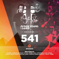 Thumbnail for the Derek Ryan - Ripples (FSOE 541) - Rene Ablaze Remix link, provided by host site