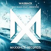 Thumbnail for the Wasback - Rise Again link, provided by host site