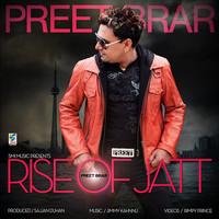 Thumbnail for the Preet Brar - Rise of Jatt link, provided by host site
