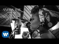 Thumbnail for the Andra Day - Rise Up link, provided by host site