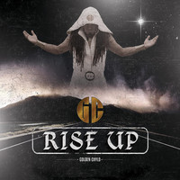 Thumbnail for the Golden Chyld - Rise Up link, provided by host site