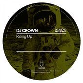 Thumbnail for the DJ Crown - Rising Up link, provided by host site