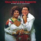 Thumbnail for the Celia Cruz - Ritmo En El Corazon link, provided by host site