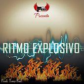 Thumbnail for the Tony Feel - Ritmo Explosivo link, provided by host site