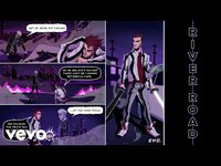 """Thumbnail for the ZAYN - """"River Road"""" (Comic 11) link, provided by host site"""