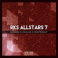 Thumbnail for the Bakongo - RKS Allstars 7 link, provided by host site