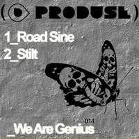 Thumbnail for the Produse - Road Sine / Stilt link, provided by host site