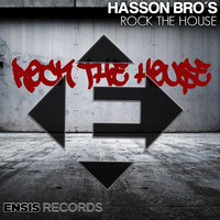 Thumbnail for the Hasson Bros - Rock The House link, provided by host site