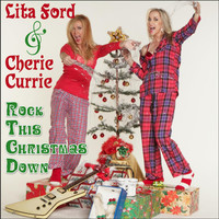 Thumbnail for the Cherie Currie - Rock This Christmas Down link, provided by host site