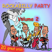 Thumbnail for the The Wildcats - Rockabilly Beat link, provided by host site