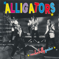 Thumbnail for the The Alligators - Rockabillygator link, provided by host site