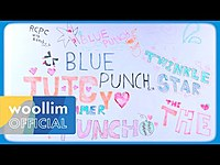 Thumbnail for the Rocket Punch - 로켓펀치(Rocket Punch) [BLUE PUNCH] Highlight Medley link, provided by host site
