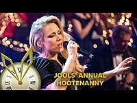 Thumbnail for the Róisín Murphy - Roísín Murphy - Incapable (Jools' Annual Hootenanny 2020/21) link, provided by host site