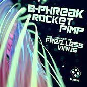 Thumbnail for the B Phreak - Rokit Pimp link, provided by host site