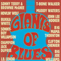 Thumbnail for the Big Joe Turner - Roll 'Em Pete - Live 1966 link, provided by host site