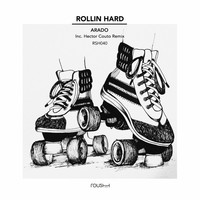 Thumbnail for the Hector Couto - Rollin Hard - Hector Couto Remix link, provided by host site