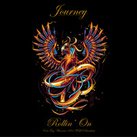 Thumbnail for the Journey - Rollin' On (Live 1981) link, provided by host site
