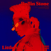 Thumbnail for the Little Simz - Rollin Stone link, provided by host site