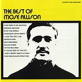 Thumbnail for the Mose Allison - Rollin' Stone link, provided by host site