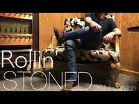 """Thumbnail for the Ryan Upchurch - """"ROLLIN STONED"""" link, provided by host site"""