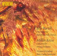Thumbnail for the Béla Bartók - Roman nepi tancok (Romanian Folk Dances), BB 68 (arr. A. Willner): II. Braul (Sash dance) link, provided by host site