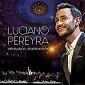 Thumbnail for the Luciano Pereyra - Romántico En El Teatro Colón (Live At Teatro Colón, Argentina / 2019) link, provided by host site