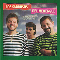 Thumbnail for the Los Sabrosos del Merengue - Romantico y Sabroso link, provided by host site