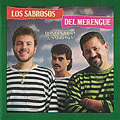 Image of Los Sabrosos del Merengue linking to their artist page due to link from them being at the top of the main table on this page