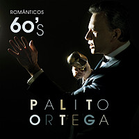 Thumbnail for the Palito Ortega - Románticos 60's link, provided by host site