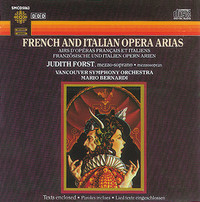 Thumbnail for the Charles Gounod - Romeo et Juliette (Romeo and Juliet): Que fais-tu, blanche tourterelle? link, provided by host site