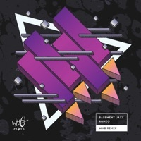 Thumbnail for the Basement Jaxx - Romeo (Wh0 Festival Remix) link, provided by host site