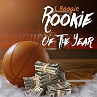 Thumbnail for the L Boogie - Rookie of the Year link, provided by host site
