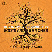 Thumbnail for the Billy Branch - Roots And Branches - The Songs Of Little Walter link, provided by host site