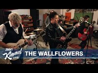 Thumbnail for the The Wallflowers - Roots and Wings link, provided by host site