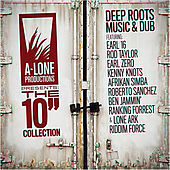 Thumbnail for the Lone Ark Riddim Force - Roots of Dub link, provided by host site