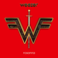 Thumbnail for the Weezer - Rosanna link, provided by host site