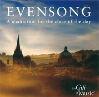 Thumbnail for the Bernard Rose - Rose, B.: Choral Sacred Music (Evensong) link, provided by host site