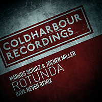 Thumbnail for the Markus Schulz - Rotunda (Dave Neven Remix) link, provided by host site