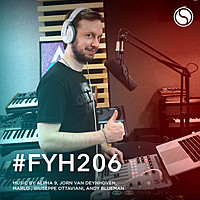 Thumbnail for the Markus Schulz - Rotunda (FYH206) - Dave Neven Remix link, provided by host site