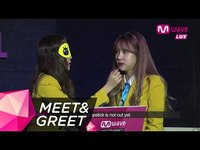 Thumbnail for the Crayon Pop - Rouge Their Sensual Lips [MEET&GREET] link, provided by host site