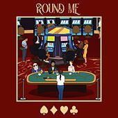 Thumbnail for the Lucien Parker - Round Me link, provided by host site