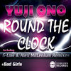 Thumbnail for the Yuji Ohno - Round the Clock link, provided by host site