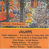 Thumbnail for the Tyree Glenn - Royal Garden Blues link, provided by host site